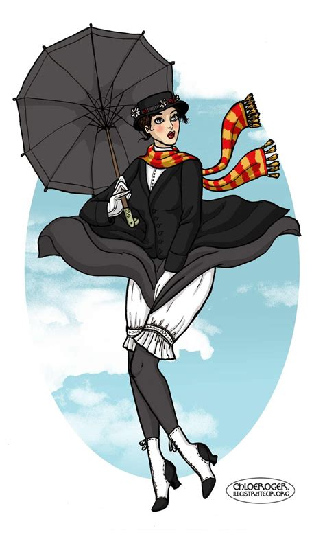 mary poppins by buttercuplf deviantart mary poppins pin up by lataupinette on deviantart