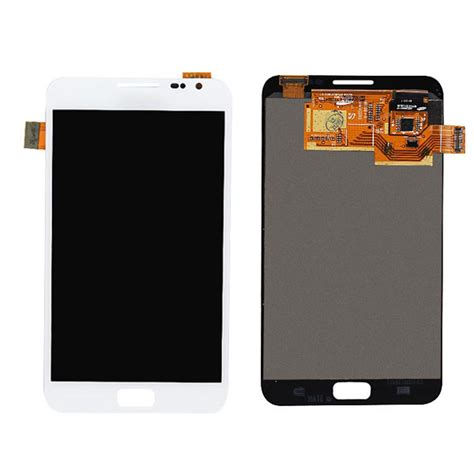Lcd Samsung Galaxy Note N 7000 N7000 I 9220 I9220 Touchscreen Ts popular galaxy note n7000 screen replacement buy cheap