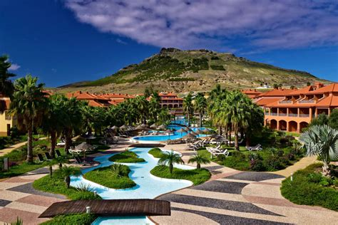porto santo all inclusive pestana porto santo resort spa all inclusive