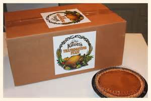 thanksgiving food box knott s take home thanksgiving dinner popsicle blog
