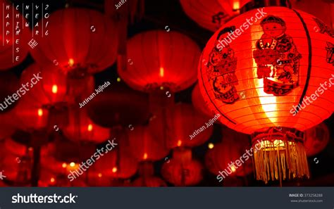 official new year in china happy new year 2016 phuket stock photo 373258288