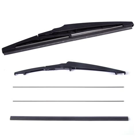 2012 Kia Optima Windshield Wiper Size New Window Windshield Windscreen Rear Wiper Blade For Kia