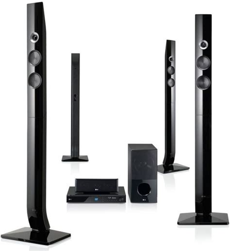 Home Theater 5 1 Satelite Lg lg 5 1 channel dvd home theater system ht926ta price review and buy in dubai abu dhabi and
