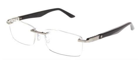 tag heuer legend acetate optic rimless 9341 eyeglasses