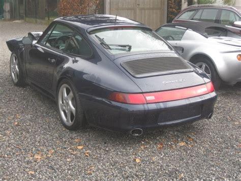 Porsche Unfallwagen Kaufen by 911 993 4s Unfallwagen Porsche