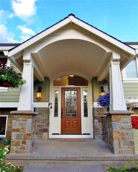 Raised Ranch Entryway split level portico before and after for the home arches the o jays and door entry