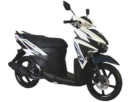 Keranjang Motor Soul Gt kelebihan dan kekurangan motor yamaha soul gt 125 blue