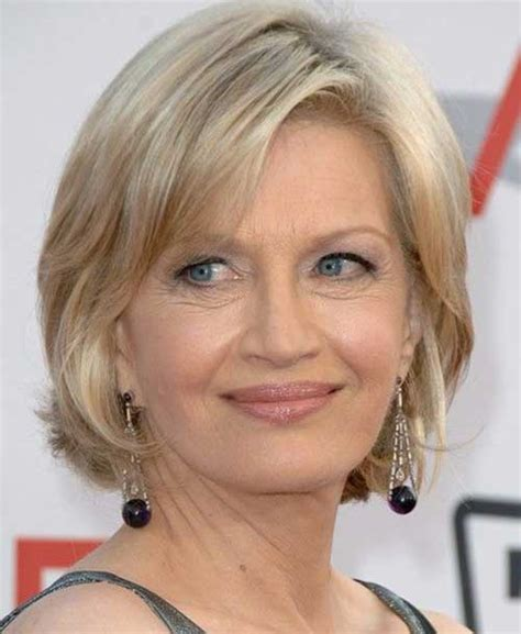 short hairstyles for women over 50 for brown hair and highlights 30 good short haircuts for over 50 short hairstyles