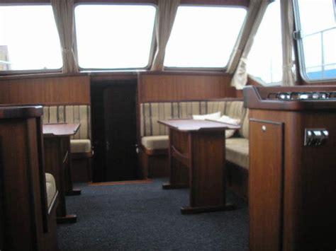 motorjacht woudsend charterboot hibo 1300 motorboot mieten niederlande holland