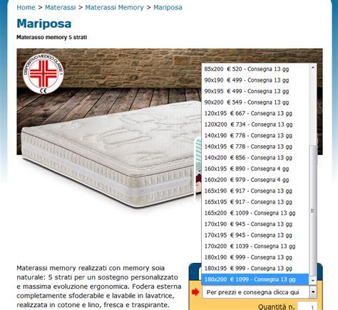 materasso king size misure emejing materasso king size images acrylicgiftware us