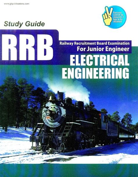 rrb mechanical engineering books pdf free books to be referred for railway technical post of junior