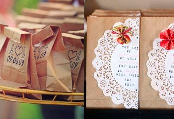 Jual Kotak Musik Area Kediri how to dress up brown paper bags for a wedding