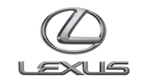 car lexus logo behind the badge the origins of the lexus name and logo
