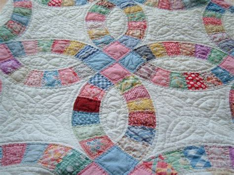 Wedding Ring Quilt Pattern Free by 294 Best Images About Quilting Wedding Ring On