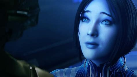 cortana what do you look like are you blonde new cortana look halo 5 guardians forums halo