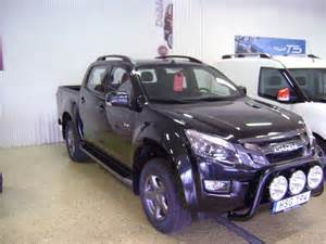Isuzu D Max Usa Isuzu D Max Black Edition For Sale Price 34 061 Year
