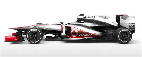 Vodafone F R Audi Mitarbeiter by Another Car To Join The Redesigned F1 Grid A Mclaren With