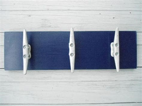 boat cleats for decoration 3 boat cleats storage organization coat rack hot tub