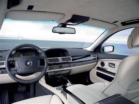 bmw dealership interior e66 bmw hydrogen 7 interior bmw 7 series