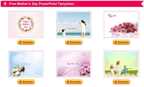 s card powerpoint template diy s day gift free giveaway free