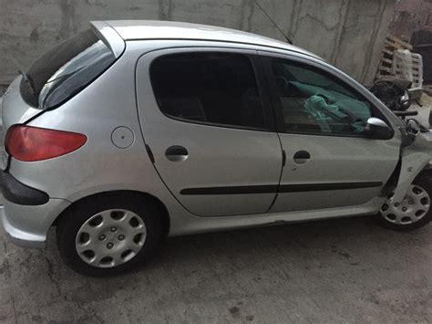Piese Auto by Dezmembrez Peugeot 206 1 4i An 2006 2035385121