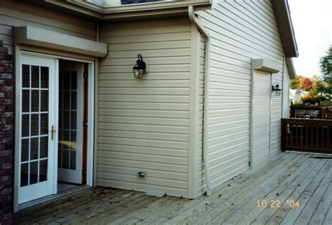 Europe Security Rolling Shutters Residentials Security Shutters For Patio Doors