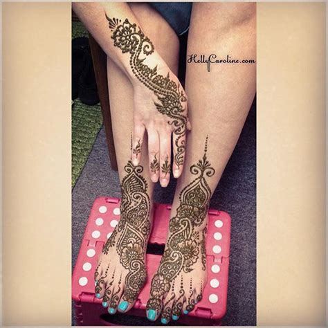 henna tattoo artists in detroit bridal henna gallery caroline