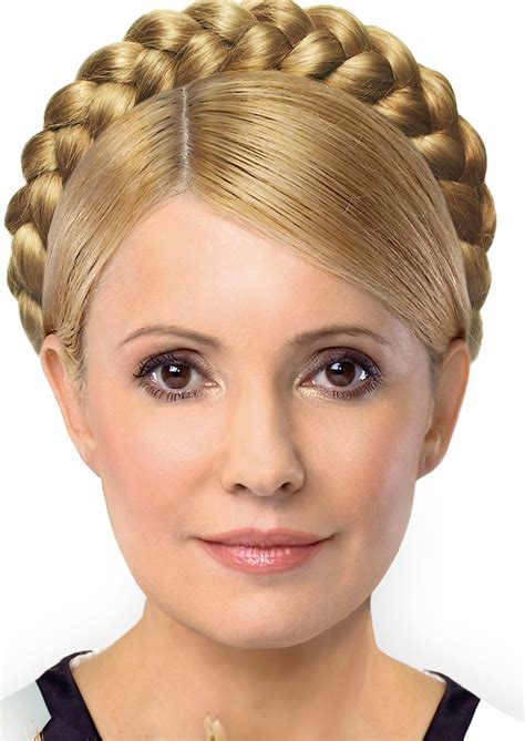 yulia tymoshenko hairstyle yulia tymoshenko the graceful beauty with intelligence