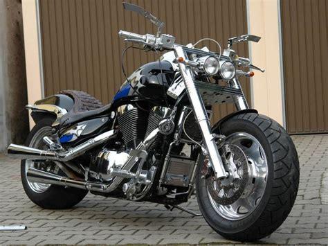Chopper Motorrad Suzuki by Motorrad Umbauten Custom Bikes Yamaha Suzuki Honda