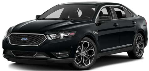 2019 Ford Taurus Usa by 2019 Ford Taurus Sho Motavera