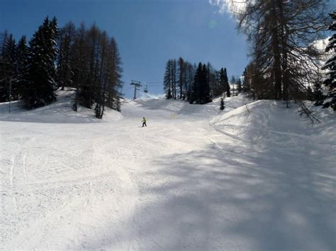 Ski Hutte by Skigebiet Alta Badia Skifahren Alta Badia
