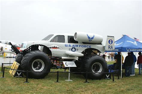 Themonsterblog Com We Know Monster Trucks Cleveland