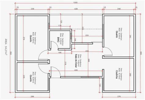 planta casas engenharia civil e mercado construindo seu sonho parte 3 projeto