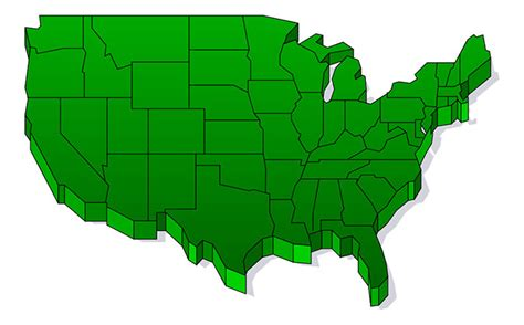 us map clip for powerpoint clip us map clipart best