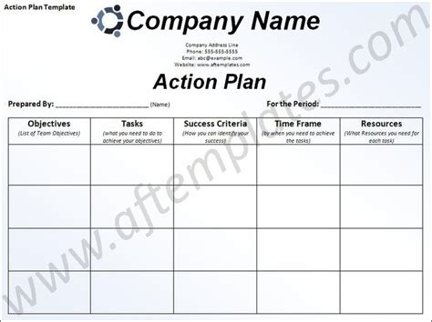 plan template 17 best images about marketing on digital