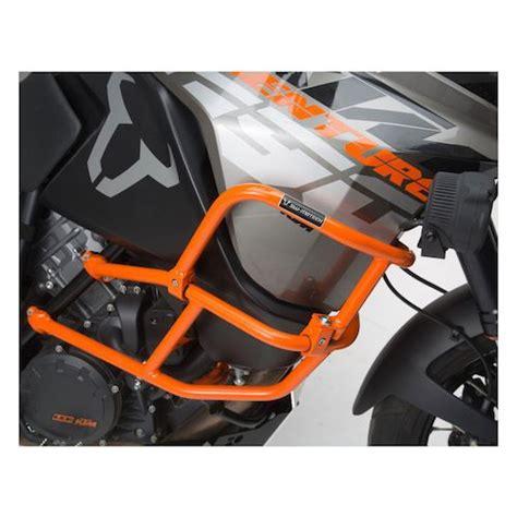 Ktm 1190 Crash Bars Sw Motech Crash Bars Ktm 1190 Adventure R 2013 2016