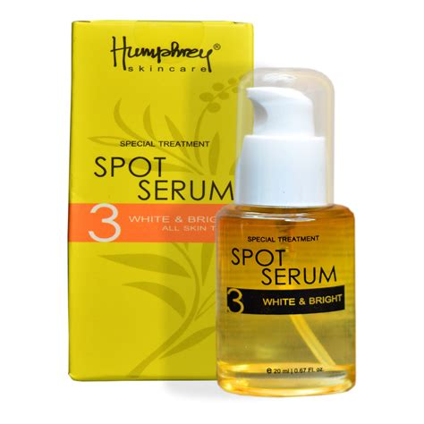Humphrey White humphrey white bright spot serum 20ml gogobli