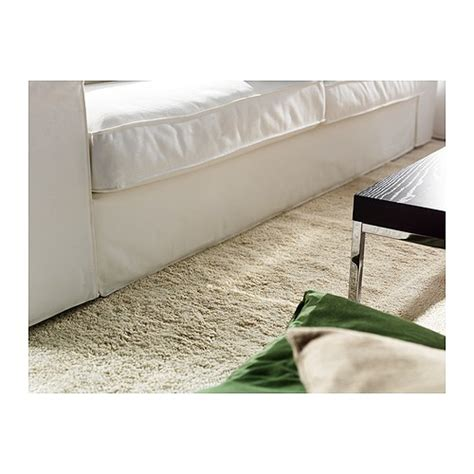 ikea gaser rug review 197 dum rug high pile off white 200x300 cm ikea