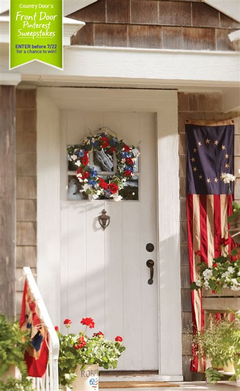 Front Door Sweepstakes 45 Best Images About Country Door S Front Door Sweepstakes On We Bunnies And Front