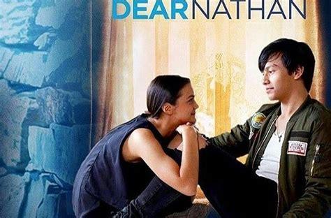film indonesia dear nathan padu padan ala salma alvira di film dear nathan yang bisa