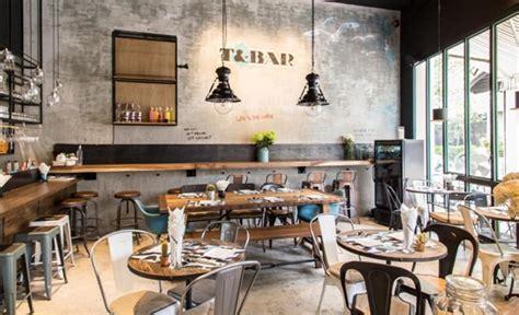 imagenes de restaurantes retro restaurantes acogedores de estilo vintage decorar net