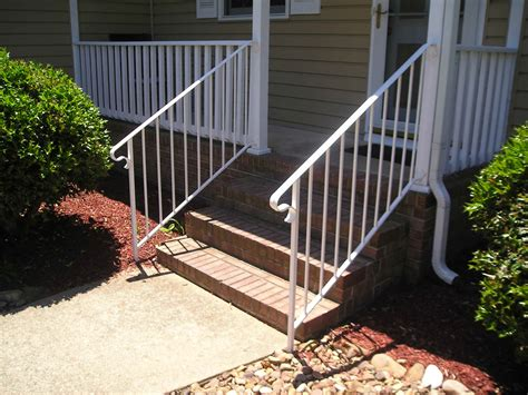 repair and matching of exisiting railings