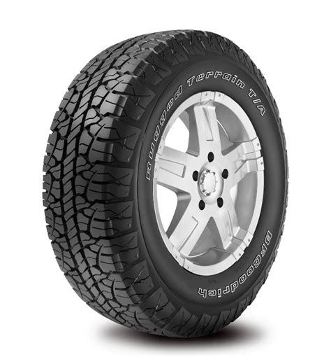 bf goodrich rugged terrain tires bf goodrich rugged terrain t a tires
