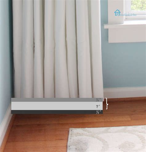 how much fabric to make curtains remodelando la casa how to make your curtains longer