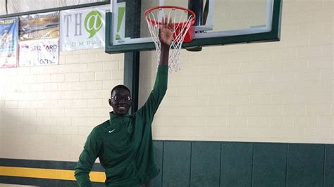 the rise of 76 and growing tacko fall