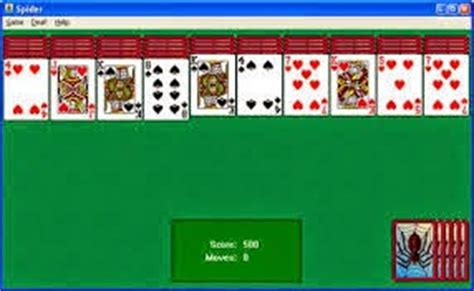 free full version solitaire download download spider solitaire mini game full version for free