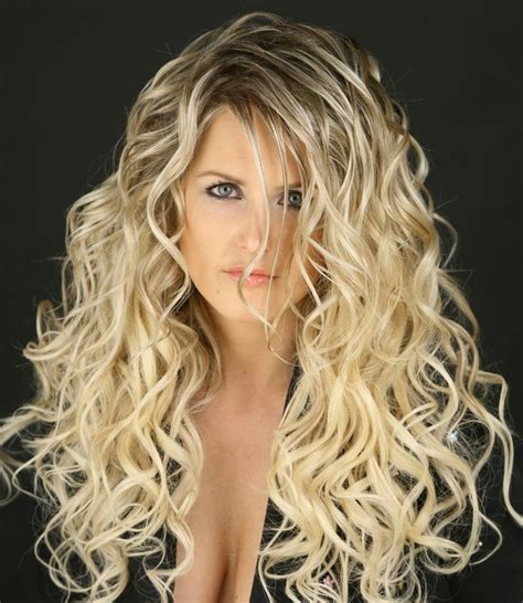 stylist who specializes in gentle body wave for fine hair in dallas tx area 17 best images about waves perm on pinterest long curly