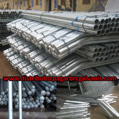 Pantai Tanpa Kawat 9 jual tiang pagar brc harga pabrik tiang pagar brc