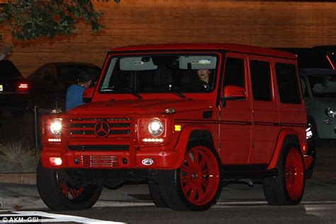 blac chyna jeep tyga seizes g wagon he bought for blac chyna and gives to
