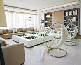 Contemporary living room designed by kelly hoppen kelly hoppen top 10